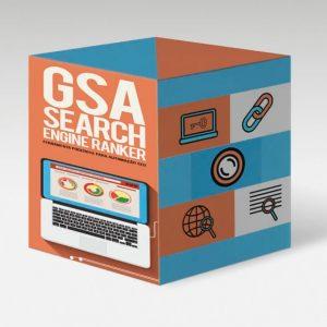 Backlinks GSA SER