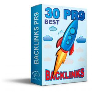Kit com 90 Backlinks