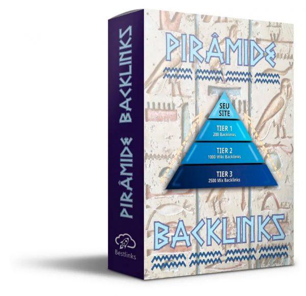 3200 Backlinks Pirâmides