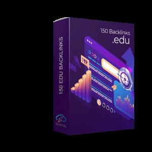 150 backlinks tipo edu