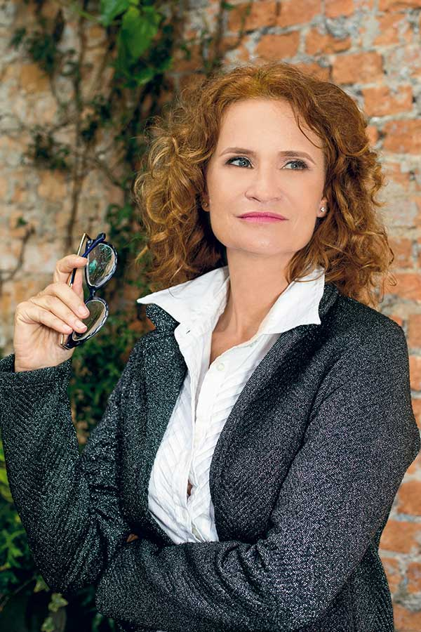 Marcia Tolotti